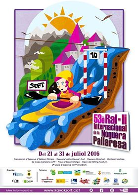 53è Ral·li Internacional de la Noguera Pallaresa