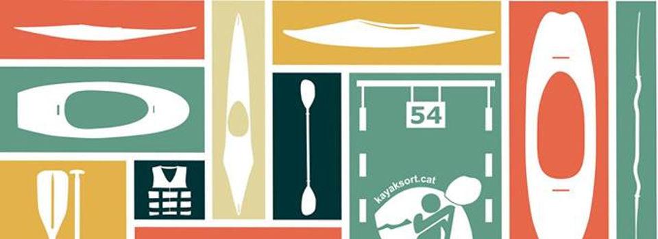 Cartell 54 Ral·li Internacional de la Noguera Pallaresa